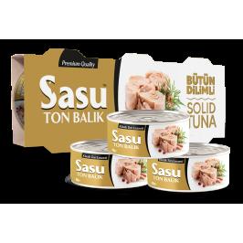 Klasik Ton Balığı